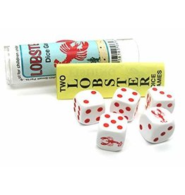 Koplow Games Game - Lobster Dice