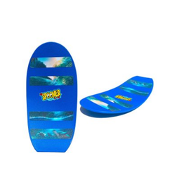 Spooner Boards Spooner - Freestyle Board - Blue