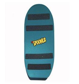 Spooner Boards Spooner - Pro Board - Turquoise