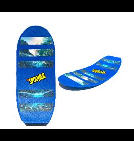 Spooner Boards Spooner - Pro Board - Blue