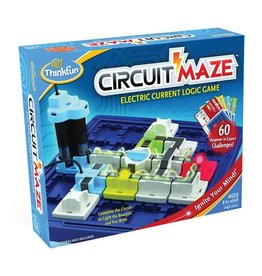 Think Fun Game - Circuit Maze