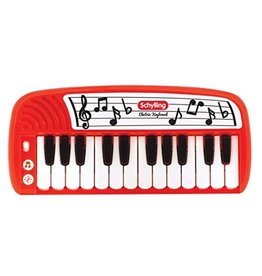 Schylling Toys Music Electric Keyboard