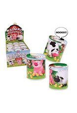 Schylling Tin Animal Sound Maker
