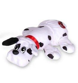 Schylling Pound Puppies - Newborns - White and Black Spots