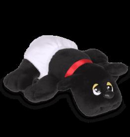 Schylling Pound Puppies - Newborns - Black
