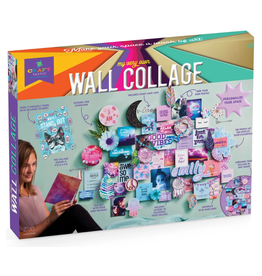 Ann Williams Group Craft-tastic My Very Own Wall Collage Kit