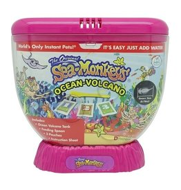 Schylling Sea-Monkey Ocean Volcano (Assorted)