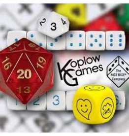 Koplow Games Assorted Dice
