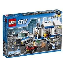 LEGO LEGO City Mobile Command Center