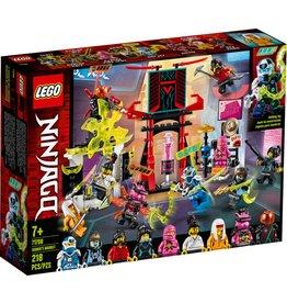 LEGO LEGO Ninjago Gamer's Market