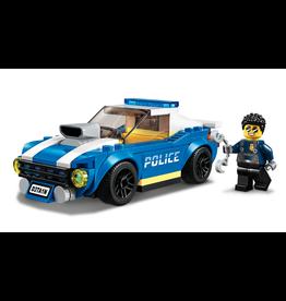 LEGO LEGO City Highway Arrest