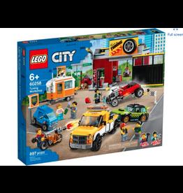 LEGO LEGO City Tuning Workshop