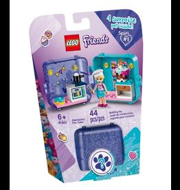 LEGO LEGO Friends Stephanie's Play Cube