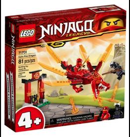 LEGO LEGO Ninjago Legacy - Kai's Fire Dragon