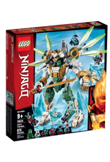 LEGO LEGO Ninjago Lloyd's Titan Mech