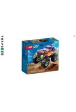 LEGO Lego City Monster Truck