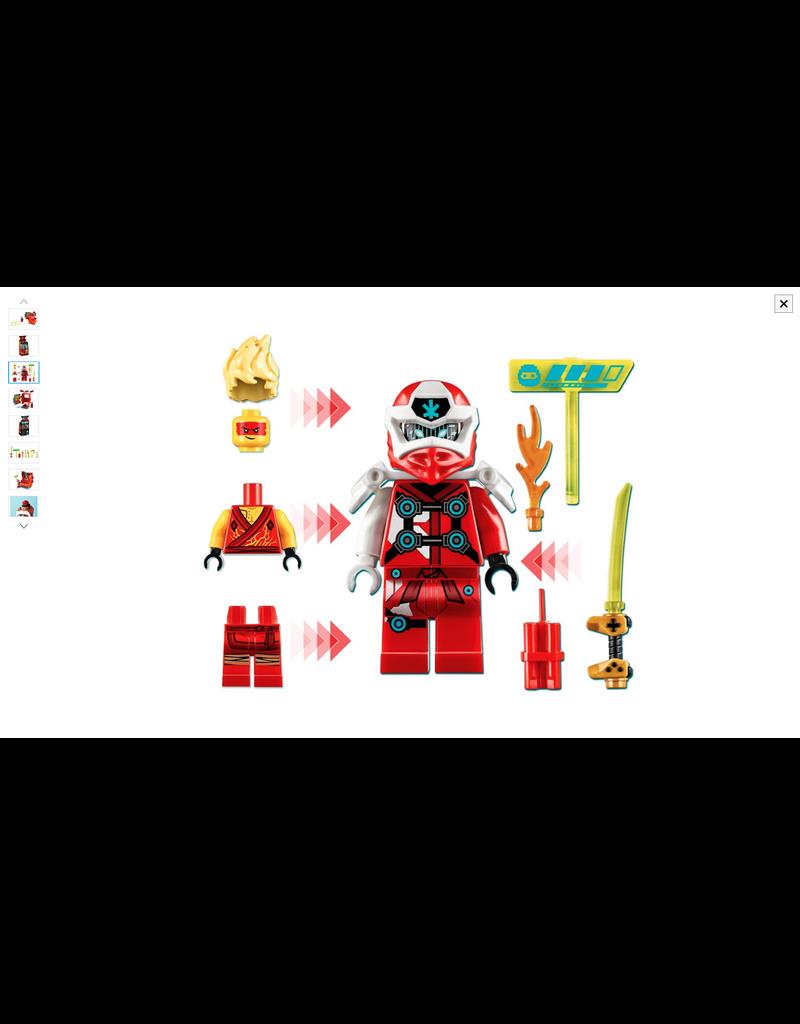 LEGO Lego Ninjago-Kai Avatar Arcade Pod
