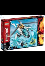 LEGO LEGO Ninjago ShuriCopter