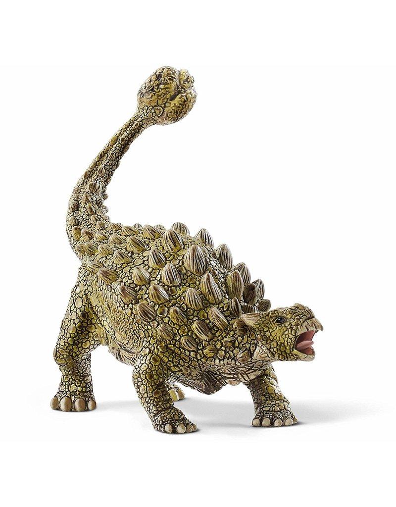 Schleich Schleich Dinosar Ankylosaurus