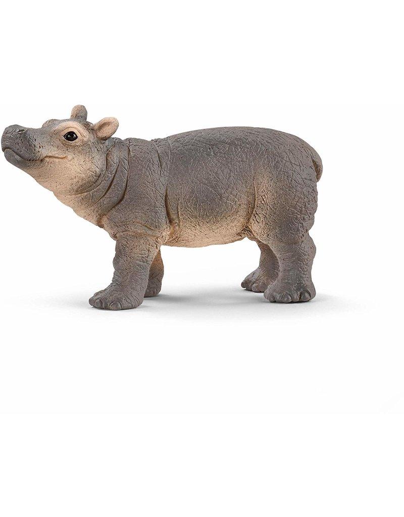 Schleich Schleich Baby Hippopotamus
