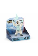 Schleich Schleich Blizzard Bear with Weapon