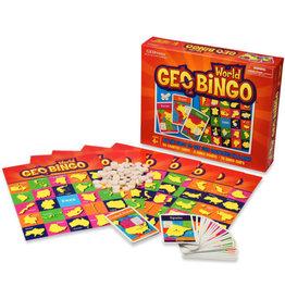 Geo Toys GeoBingo World