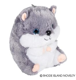 Rhode Island Novelty Plush Baby Hamster