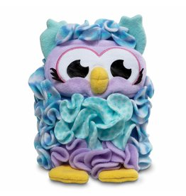 Melissa & Doug Craft Kit Created by Me! Owl Accent Pillow