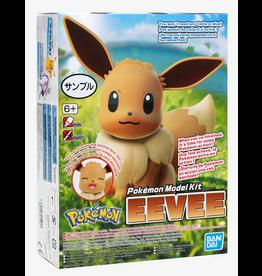 Bandai Hobby Bandai Model - Pokemon - Eevee
