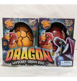 JA-RU Mystery Grow Dragon Egg
