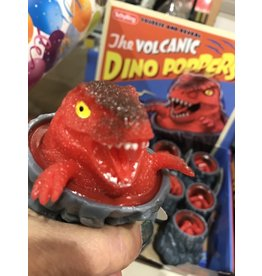 Schylling Toys The Volcanic Dino Poppers