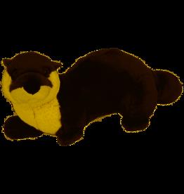 Wild Republic Plush CuddleKins Mini River Otter