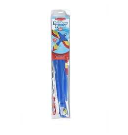 Melissa & Doug Kite Rainbow Parrot 37''
