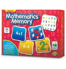 The Learning Journey Match It! Memory - Mathematics