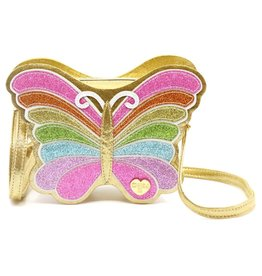 CHARM IT! Butterfly Charm Bag
