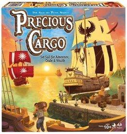 Winning Moves Precious Cargo Game