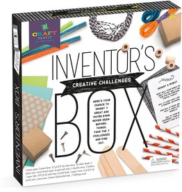 Ann Williams Group Craft Tastic Inventors Box