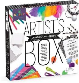 Ann Williams Group Craft-tastic Artists Box