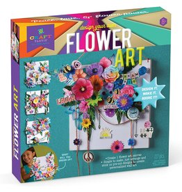 Ann Williams Group Craft-tastic DYO Flower Art