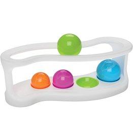 Fat Brain Toys Baby RollAgain Sorter