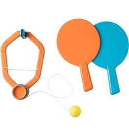 Fat Brain Toys Game Door Pong