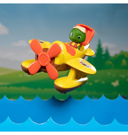 Fat Brain Toys Timber Tots Sea Plane
