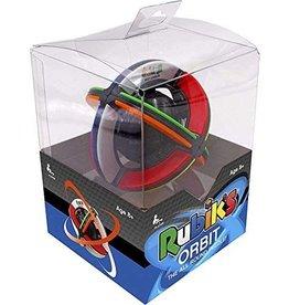 Winning Moves Game Rubik's Cube Orbit