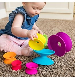 Fat Brain Toys Baby Spoolz