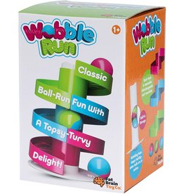 Fat Brain Toys Baby Wobble Run