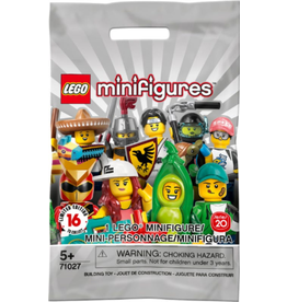 LEGO LEGO Minifigures Series 20