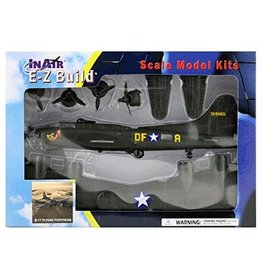 Wowtoyz In Air E-Z Build B-17 Flying Fortress