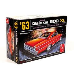 AMT 1/25 1963 Ford Galaxie