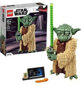 LEGO Lego Star Wars Yoda