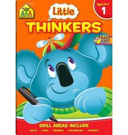 School Zone School Zone Little Thinkers-1st